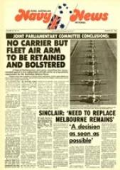 Navy News - 27 August 1982
