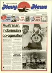 Navy News - 27 August 1993