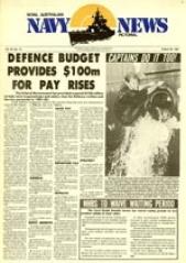 Navy News -  28 August 1981