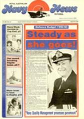 Navy News - 28 August 1992
