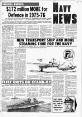 Navy News - 29 August 1975