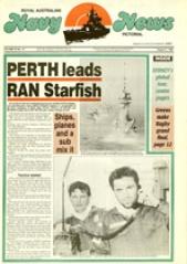Navy News - 3 August 1990