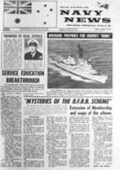 Navy News - 30 August 1968