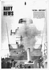 Navy News - 30 August 1974