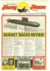 Navy News - 30 August 1991