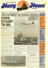 Navy News - 31 August 1990