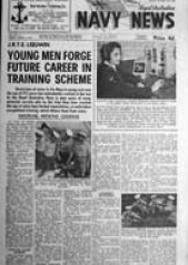 Navy News - 4 August 1961