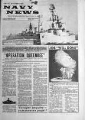 Navy News - 4 August 1967