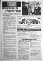Navy News - 5 August 1966