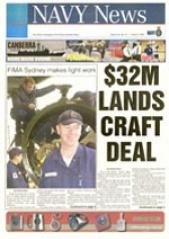 Navy News - 5 August 2002