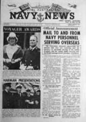 Navy News - 6 August 1965