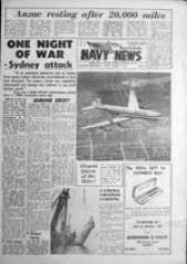 Navy News - 7 August 1959