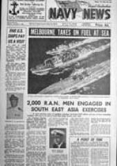 Navy News - 7 August 1964
