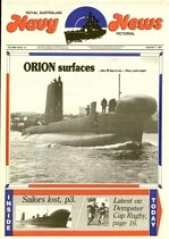 Navy News - 7 August 1987