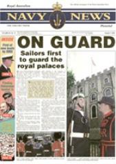 Navy News - 7 August 2000