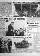 Navy News - 8 August 1969