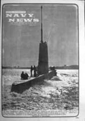 Navy News - 8 August 1972
