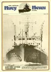Navy News - 8 August 1980