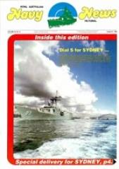 Navy News - 8 August 1986