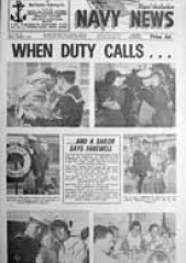 Navy News - 9 August 1963
