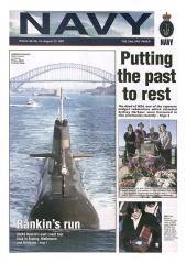 Navy News 23 August 2007