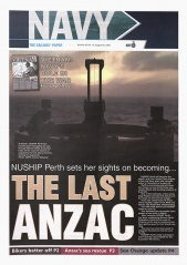 Navy News from 24 August 2006