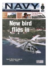 Navy News 9 August 2007