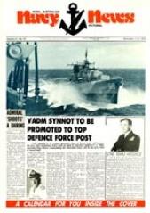 Navy News - 1 December 1978