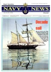 Navy News - 1 December 1997