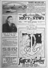 Navy News - 10 December 1965