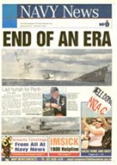 Navy News - 10 December 2001