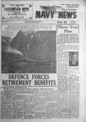 Navy News - 11 December 1959