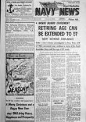 Navy News - 11 December 1964