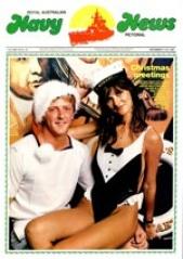 Navy News - 11 December 1987