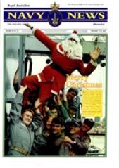 Navy News - 11 December 1995
