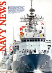 Navy News - 11 December 2000