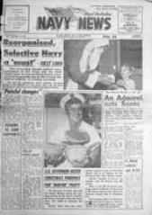 Navy News - 12 December 1958