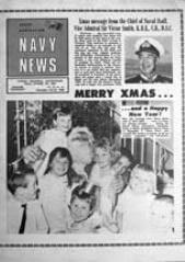 Navy News - 12 December 1969