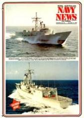 Navy News -  12 December 1980