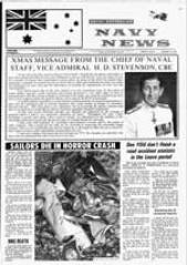 Navy News - 13 December 1974