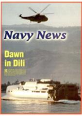 Navy News -  13 December 1999
