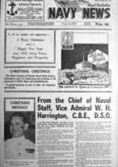 Navy News - 14 December 1962