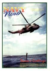 Navy News -  14 December 1998