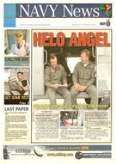 Navy News from 16 December 2004