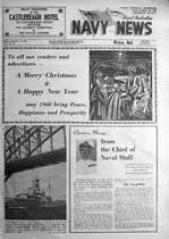 Navy News - 18 December 1959