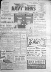 Navy News - 19 December 1958
