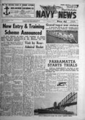 Navy News - 2 December 1960