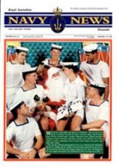 Navy News - 2 December 1996