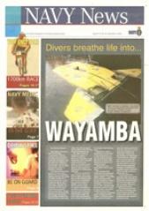 Navy News from 2 December 2004