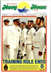 Navy News - 3 December 1993